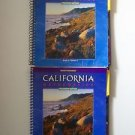 LOT 3 Scott Foresman CALIFORNIA MATHEMATICS Teacher's Edit. Gr. 2 Vol. 1 & 2 +CD