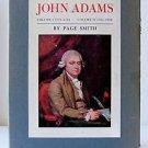 JOHN ADAMS Biography Vintage by PAGE SMITH BOX SET 2 Volumes 1963