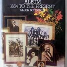 The American Jewish Album : From 1654 to the Present by Allon Schoener OVERSIZE