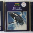 Lot 3 PRENTICE HALL SCIENCE Teacher's Edition ~ Earth ECOLOGY Planet ~ Grade 6-8