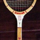Vintage TENNIS RACKET Bancroft BILLIE JEAN KING Champion RACQUET Grip Size 4 1/4