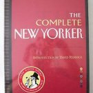 THE COMPLETE NEW YORKER 4000 Issues 8 DVD-ROM SET Every Page of Every Issue  NEW