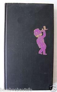 ESQUIRE'S HANDBOOK FOR HOSTS Vintage 1949 GROSSET & DUNLAP Hardcover Esquire