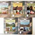 ENVIRONMENTAL AMERICA Set of 5 Environment Books by D. J. HERDA Grade 4 5 6 7 8
