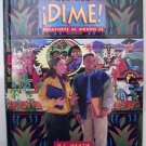 DIME Pasaporte al Mundo 21 EXTENDED TEACHER'S EDITION DC HEATH Hardcover LkNEW