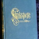 The Pictorial Edition of the Works of Shakspere ~ Comedies Vol. 4 ~ 1880s Hrdcv
