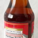 FISH SAUCE 3x24.6 oz bottles NO artificial colors or preservatives NO added MSG