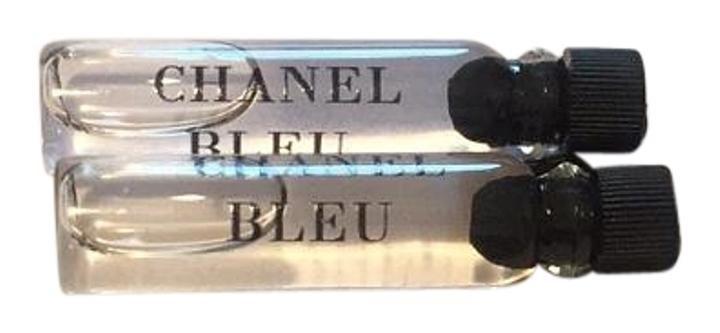 Chanel Bleu Men Cologne Sample New  Eau De parfum (2)