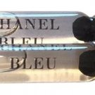 Chanel Bleu Men Cologne Sample New  Eau De parfum (2)