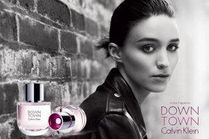 Downtown Calvin Klein Women Perfume Sample New Edp Travel Size