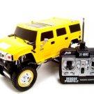 R/C Hummer H2