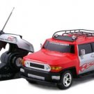 RC 1:10 scale Toyota FJ Cruiser
