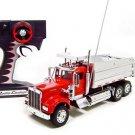 RC Kenworth W900 Dump Truck