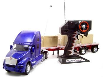 RC Kenworth T2000 Lowboy