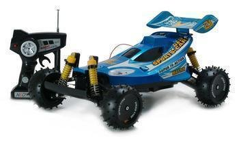 RC Monster Offroad Dune Buggy