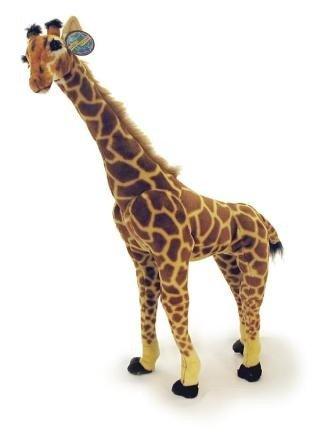 "Standing Giraffe w/ Sound (36"")"