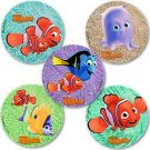 "Smilemakers.com Stickers ""Finding Nemo"""