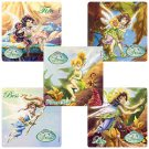 Smilemakers.com Stickers  Tinker Bell