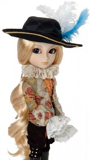 "Pullip ""Cavalie""   Visit doll-collectible.com"