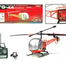 2 Channel R/C Helicopter
