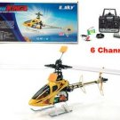 6 Channel R/C Helicopter