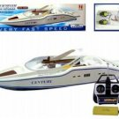 R/C Speed Century Boat