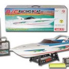 R/C Speed Boat