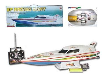 R/C Speed Racing Boat