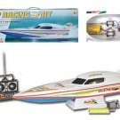 R/C Speed Racing Boat