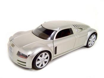 Audi Rosemeyer Wagon 1:18 diecast