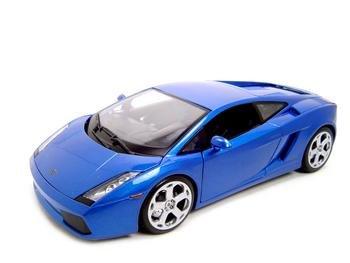 Lamborghini Gallardo 1:18 diecast
