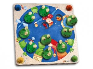 Chelona Frog Memory Game  OUT OF STOCK