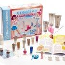 Creative Cosmetics Ages 12+  Visit: ThamesandKosmos.com