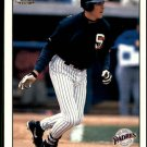 1999 Pacific Crown Collection 245 Wally Joyner