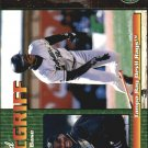 1999 Pacific Omega 231 Fred McGriff