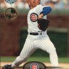1995 Stadium Club 558 Mike Perez