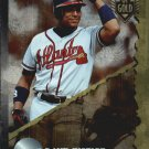 1995 Score Hall of Gold HG5 David Justice