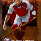 1995 Score Hall of Gold HG94 Darren Daulton