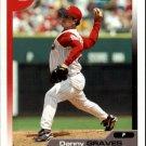 2005 Topps Total 138 Danny Graves