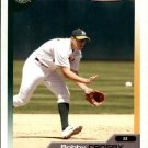 2005 Topps Total 140 Bobby Crosby