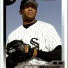 2005 Topps Total 225 Orlando Hernandez