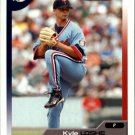 2005 Topps Total 246 Kyle Lohse