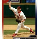 2005 Topps Total 247 Jason Isringhausen