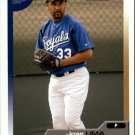 2005 Topps Total 248 Jose Lima
