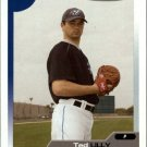 2005 Topps Total 316 Ted Lilly