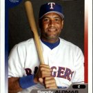 2005 Topps Total 326 Sandy Alomar Jr.