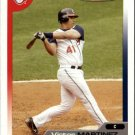 2005 Topps Total 340 Victor Martinez