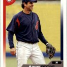2005 Topps Total 521 Aaron Boone