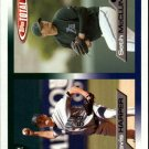 2005 Topps Total 643 T.Harper/S.McClung