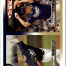2005 Topps Total 662 D.May/A.Otsuka